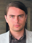 Антон Гуськов, директор по связям с общественностью Ассоциации РАТЭК