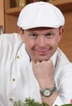 Андрей Рыдзевский, шеф-повар Electrolux Professional