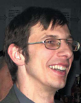 Артюх Дмитрий, маркетолог компании «ЦентрКлимат»
