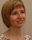 Мария Власенко, продукт-менеджер по стиральным и посудомоечным машинам концерна Electrolux